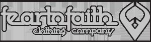 Fear To Faith Clothing Company