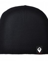 LIVE IT Beanie Black 100% CottonLive It Logo   CLICK IMAGES TO ENLARGE