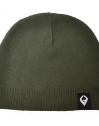 LIVE IT Beanie Olive 100% CottonLive It Logo CLICK IMAGES TO ENLARGE