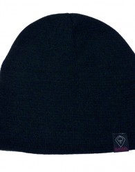 LIVE IT Large Beanie Navy 100% CottonLive It Logo CLICK IMAGES TO ENLARGE Graphite