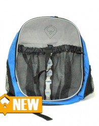 &nbsp; FTF Shred Backpack &nbsp; Material: 600D polyester w/heavy vinyl backing Size: 14 W x 18 H x 8 DFit your helmet, basketball, volleyball, any ball. This bag is made...
