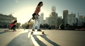 LONGBOARD-GIRLS